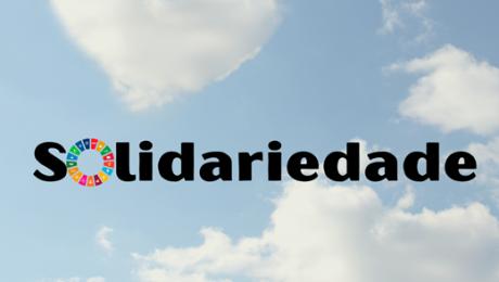 Boletim Julho - Solidariedade